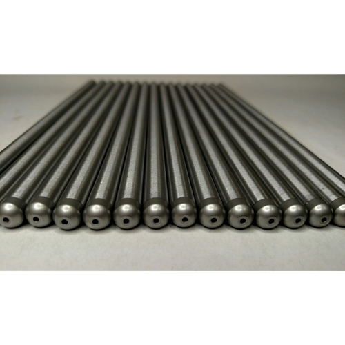 Powerstroke 6.0 / 6.4 - Series 3, 3/8 x .095, 9.795 OAL, 3/8 Ball 3/8 Ball, With Oil